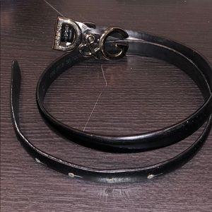 Dolce Gabbana Junior Belt
